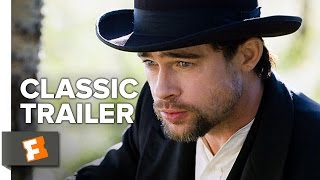 The Assassination of Jesse James by the Coward Robert Ford (2007) - Official Trailer