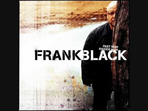 Black, Frank - In The Time Of My Ruin