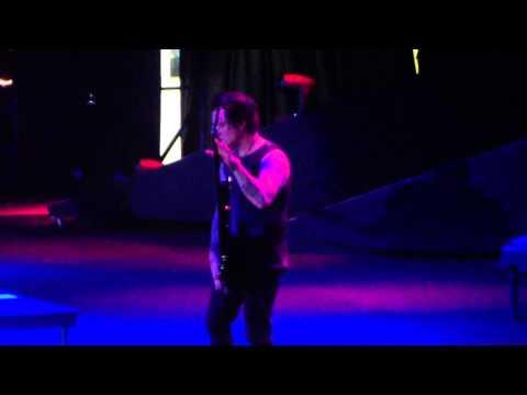 Avenged Sevenfold - A Little Piece Of Heaven HD live in HSBC Arena @ 15/03/2014 - Rio de Janeiro