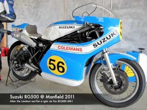 Suzuki Rg500 For Sale Suzuki Rg500 Xr14 Manfield