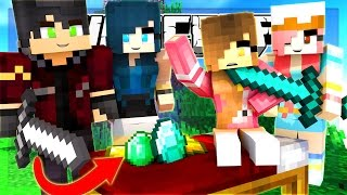 GETTING TROLLED IN BED WARS! | Minecraft BED WARS