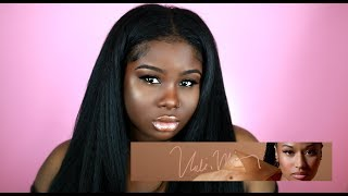 Download ♡ M.A.C Nicki Minaj Nudes x DEEP SKIN 3Gp Mp4