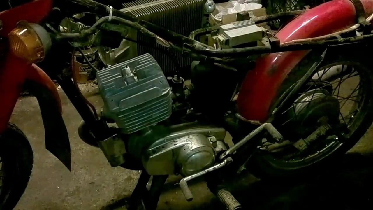 Ремонт мотоцикла минск