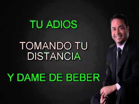 Gilberto Santa-rosa - Enséñame A Vivir Sin Tí