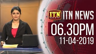 ITN News 2019-04-11 06.30