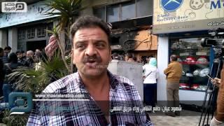 مصر العربية | شهود عيان: دافع انتقامي وراء حريق الملهى