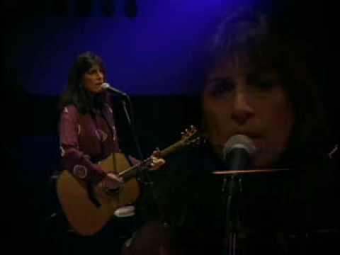 Karla Bonoff - Even If