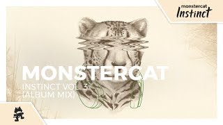 Monstercat Instinct Vol. 3 (Album Mix)