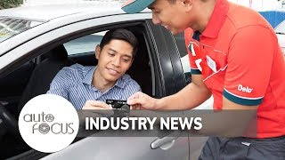 Auto Focus | Industry News: Caltex Kicks Off Partnership with MVP Rewards