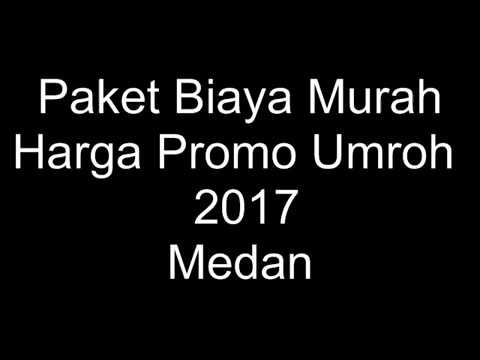 Video tour and travel umroh medan