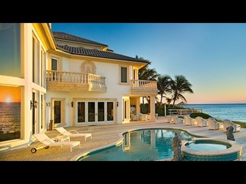 Travel Diary: Palm Beach Island & Homes Tour