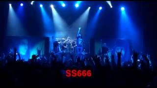 ANTHRAX Video Footage Of Entire Sydney Concert