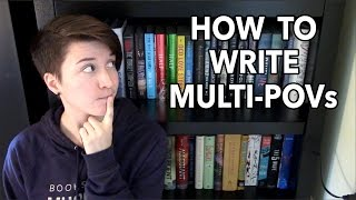How to Write Multi-POVs