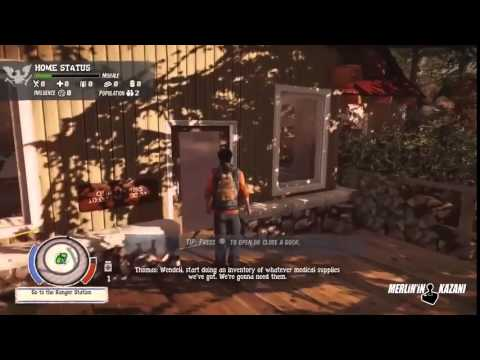 State of Decay Video İnceleme   Oyun İnceleme