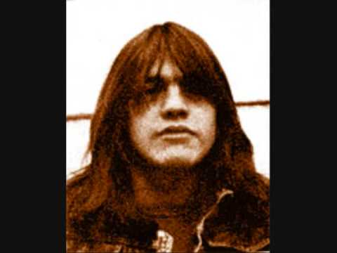 A Video Of Malcolm Young For Freakysince96&xRandax94