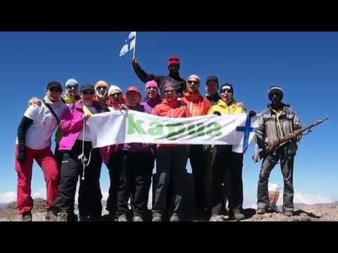 Kapua 2015 Bolivia - hae mukaan!