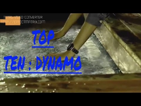 Dynamo Magician Impossible : Top 10 Greatest Moments