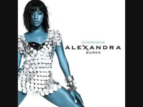 Alexandra Burke-Broken Heels