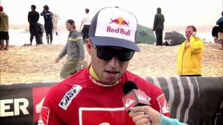 Quiksilver Pro NY Day 2 Highlights