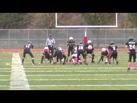 Black v Snohomish Red 10-20-12