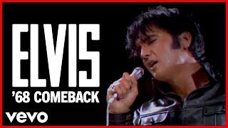 Elvis Presley - Love Me Tender ('68 Comeback Special 50th Anniversary HD Remaster)