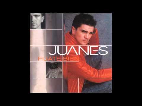 Juanes - Volcan