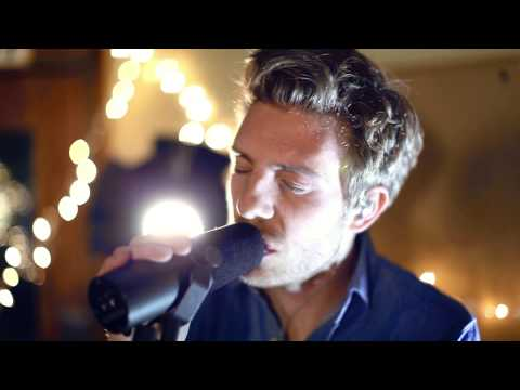 Pieces – Andrew Belle – Studio Performance, Destiny Sessions Nashville – Official