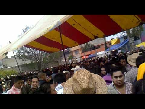 Dia de campo en santa maria aztahuacan lunes 10-10-11
