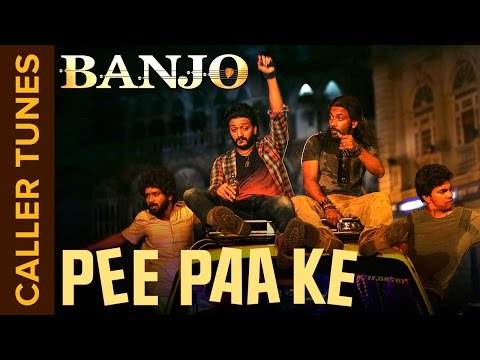 Set 'Pee Paa Ke' As You Caller Tune | Banjo