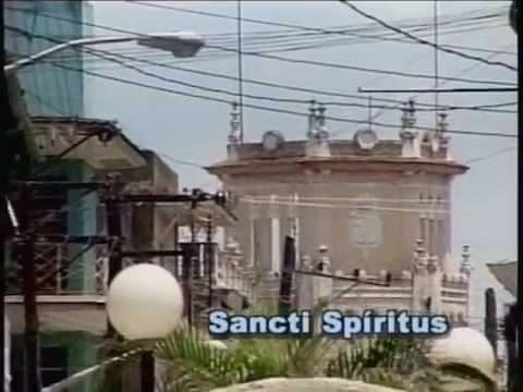 CUBA QUE LINDA ES   Sancti Spiritus