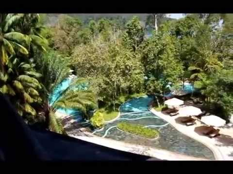 Отель Андаман Лангкави Малайзия / The Andaman Hotel Langkawi Malaysia