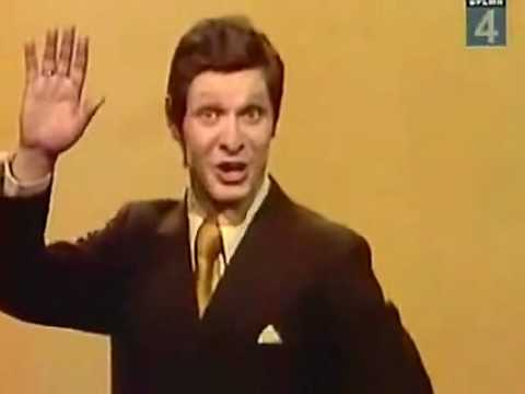 Eduard Khil - The Trololo Song - YouTube