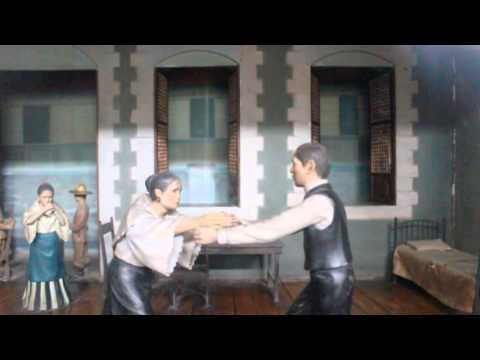 Bayan Ko - Freddie Aguilar (proyekto Sa Kaspil1) video