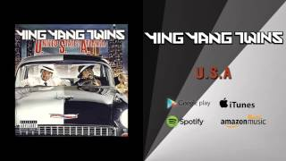 Watch Ying Yang Twins USA video