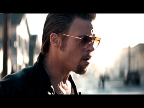 Killing Them Softly Trailer 2012 Brad Pitt Movie - Official [HD]