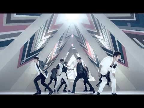 INFINITE(인피니트) _ The Chaser(추격자) (Teaser)