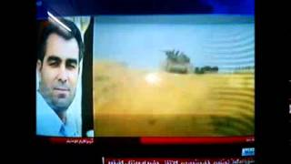 kurdsat News:Ibrahim Muslem li ser Civaten De Mestura 10-12-2014
