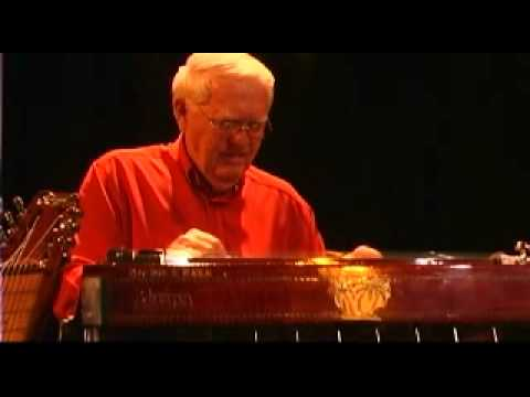 Kenny Kitching - International Pedal-Steel Guitar&Dobro Player