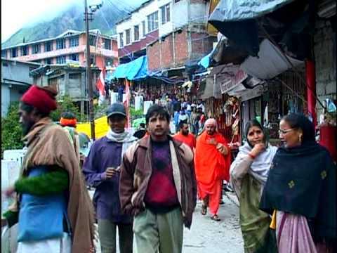 Tum Ho Khivaiya Full Song Badrinath Ji Ki Mahima
