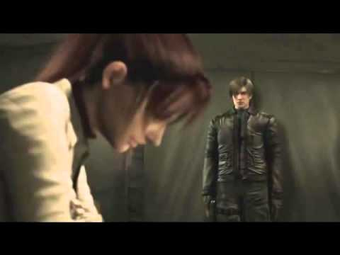 Resident Evil - Degeneration Part 4/10 ger.