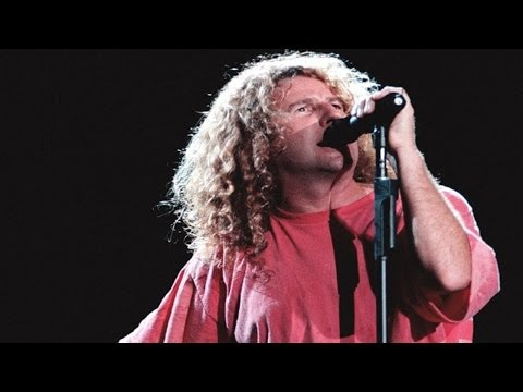 Van Halen - Give To Live