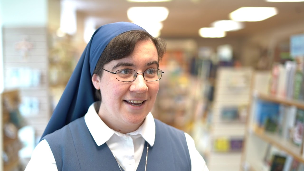 Ask a Sister Part II: Finding the right religious community for you!