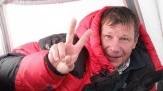 The Ridge -- Alexei Bolotov (+15-05-2013, Everest)