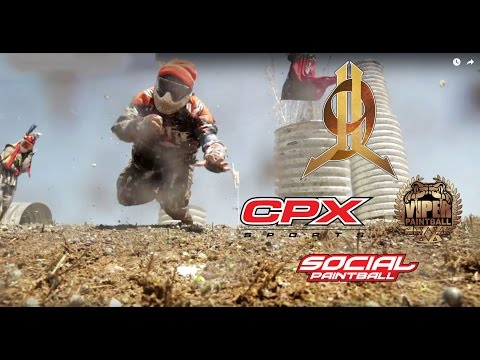 Living Legends 9: Final Battle Slapstick | CPX Sports