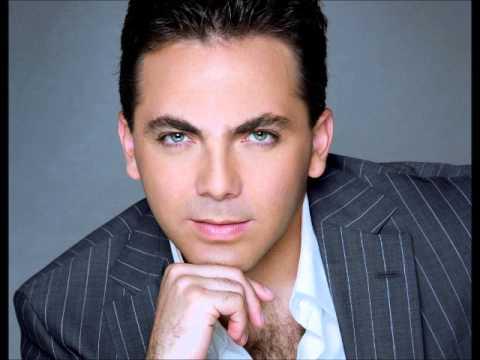 Christian Castro - Volver Amar