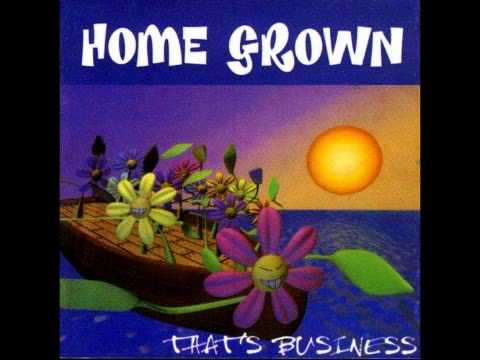 Home Grown - I Hate Myself