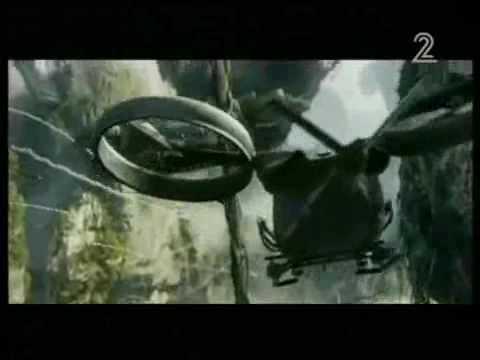 הצצה לסרט היקר בהיסטוריה: אווטאר - avatar