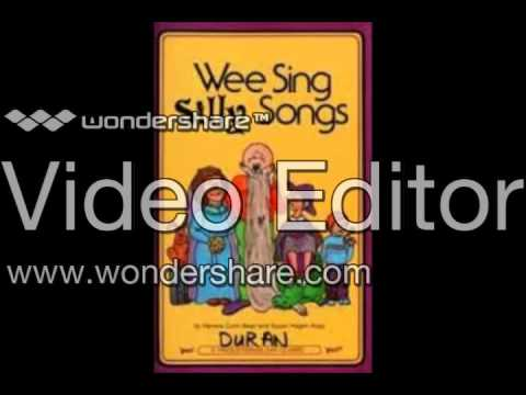 Wee Sing Silly Songs (REuploaded With no audio loss) (With Download Link)