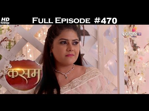 Kasam - 8th January 2018 - कसम - Full Episode thumbnail