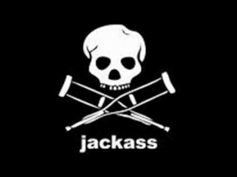 Jackass - Party Boy Song